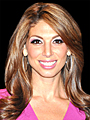 Nicole Petallides - Click me for my page