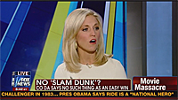 Ainsley Earhardt and Patti Ann Browne Fox and Friends 07/24/12