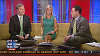 Ainsley Earhardt Fox and Friends 03/17/11