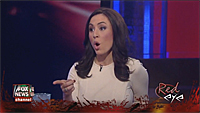 Andrea Tantaros Red Eye 12/21/11