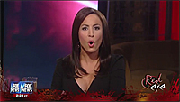 Andrea Tantaros Red Eye 08/23/12