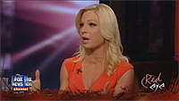 Anna Kooiman Red Eye 06/21/12