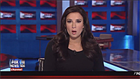 Julie Banderas Fox Report 11/07/10
