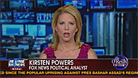 Class Warfare Continues From the Left - Michelle Fields and Kirsten Powers on The Factor June 27 2012