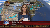Maria Molina Julie Banderas Fox Report 01/02/11